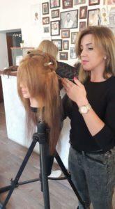 Przedłużanie włosów Gdańsk